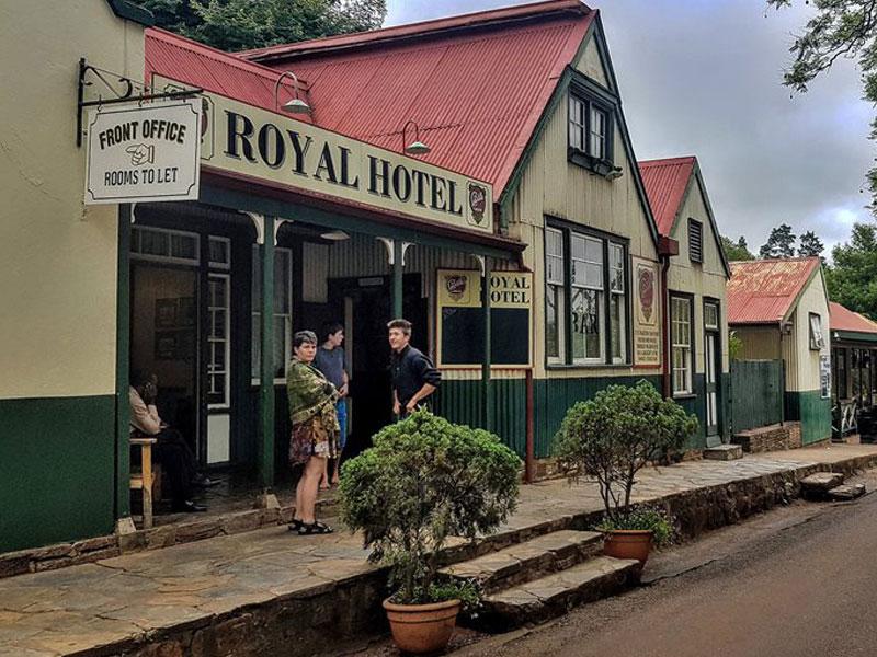 white river south africa restaurants