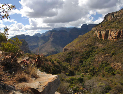 Outdoor Adventure: Great Lowveld Hiking Trails