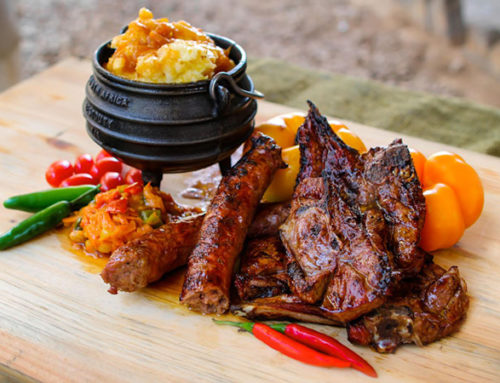 Amazing Cuisine: Traditional South African Meals