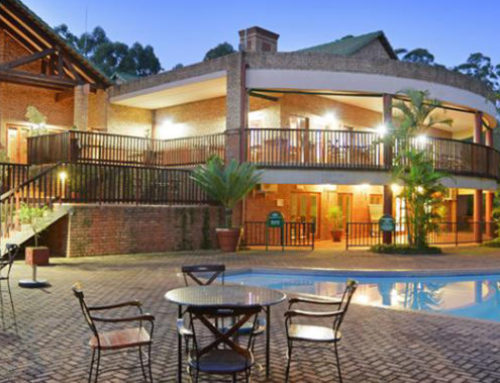 How To Do A Virtual Tour Of Our White River Accommodation