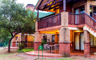 accommodation white river south africa
