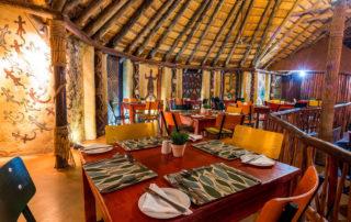 restaurants in white river mpumalanga