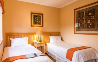hotels in white river south africa