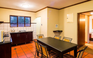 cheap accommodation in white river