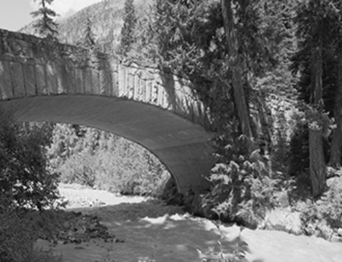 White River History